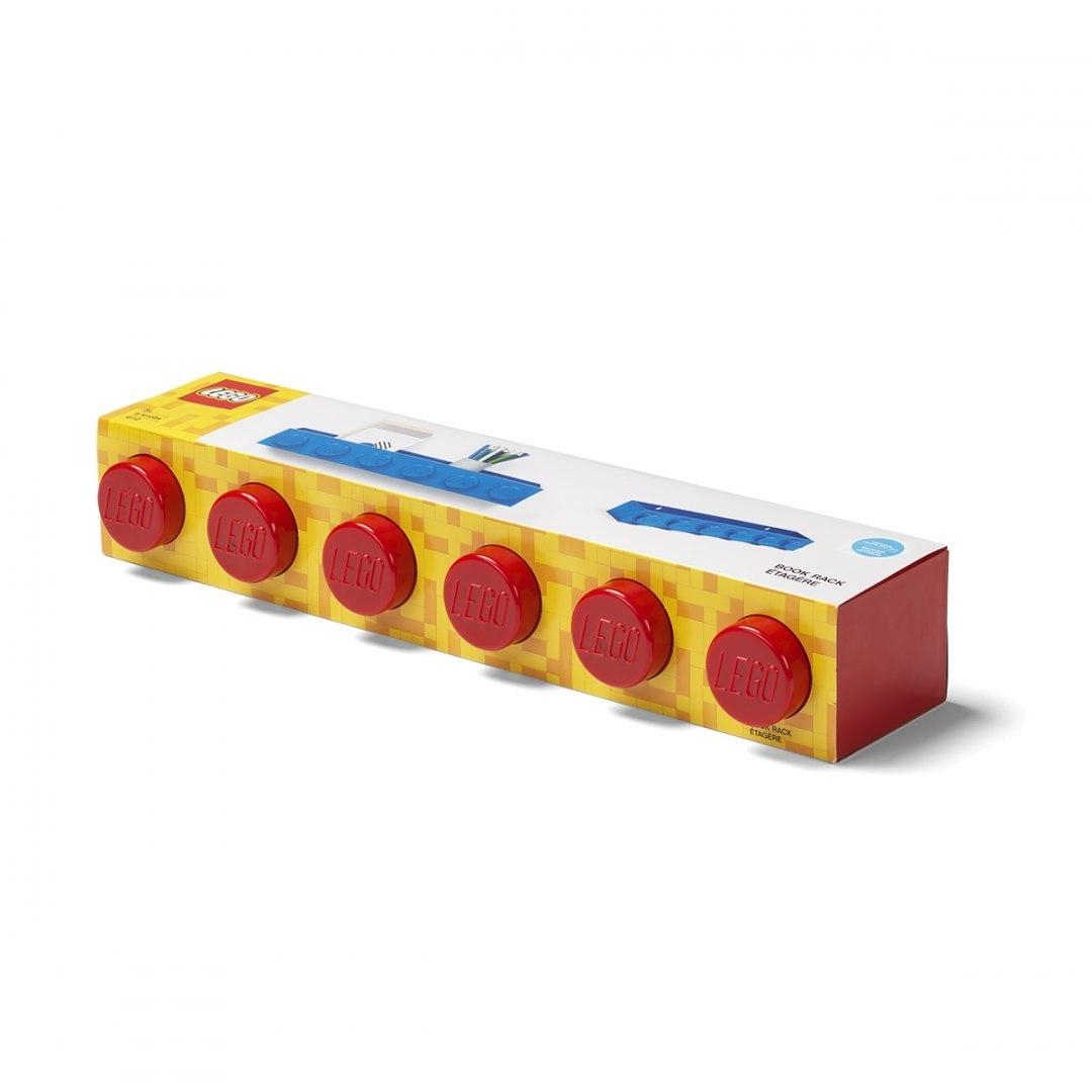Półka LEGO® - Czerwona (41121730)